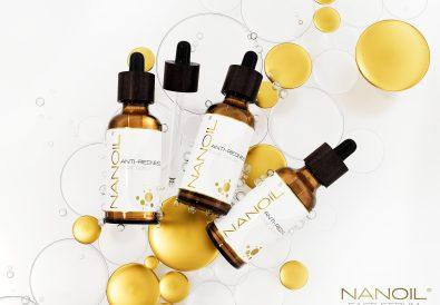 das beste Serum für die Haut mit Neigung zu Couperose Nanoil
